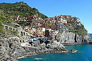 Tips for your holiday in Italy: Liguria
