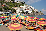 10 beautiful Italian beaches