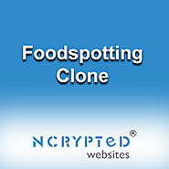 Foodspotting Clone - Dropmark