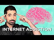 "¿Adicción a Internet y la Información? ""You're Addicted to the Internet"""