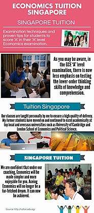 tuition singapore