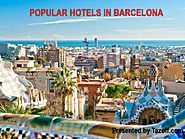 Popular Hotels in BARCELONA