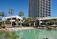 Popular hotels in Gold Coast