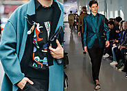 6 Bold colors in men's fashion trend 2015