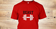 The BEAST, Couple T-shirt