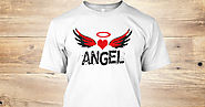 The Angel T-shirt for Women