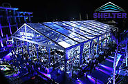 35*50m Wedding Party Tent