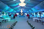 Wedding Marquee | Shelter Wedding Marquees