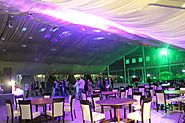 Transparent Tent | Party and Wedding Tent