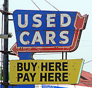 What Is My Used Car Worth? Determining Factors