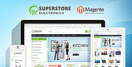 ThemeForest - Ves Super Store Responsive Magento 1.9.0.1 Theme (Update: March 16, 2015)