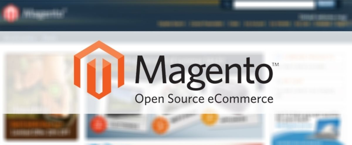 Headline for Magento + eCommerce = Awesome Online Store