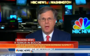 NBC's Pete Williams: Media Hero of the Boston Bombing Coverage