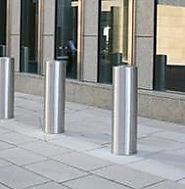 Security With Bollard Manufacturers
