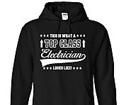 Funny Electrician T Shirts - Tackk