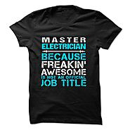 Top 10 Funny Electrician T Shirts on Flipboard