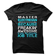 Funny Electrician T Shirts | Listly List