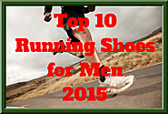 ChiliGuy's 2015 Running Gear and Review Forums