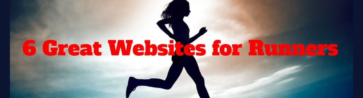 Headline for 6 Great Websites for Runners