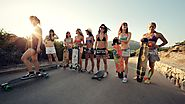Best Longboard Skateboards For Adults Reviews (with image) · app127