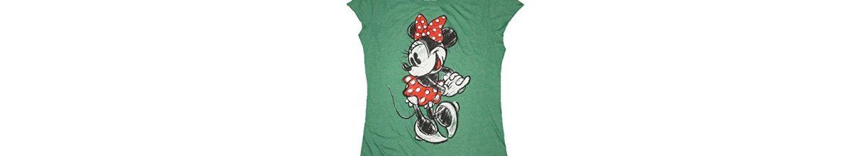 Headline for Minnie Mouse T Shirts