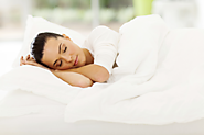 Reduce Back Pain by Sleeping Positions | UPMC Healthbeat