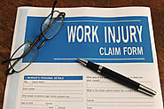 Structure of A Workers' Compensation Claim