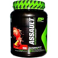 Buy Muscle Pharm Assault Delhi India | Online Musclepharm Store Seller Delhi India