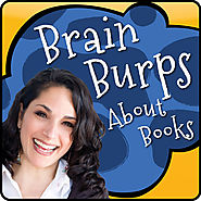 Brain Burps About Books with Author Katie Davis