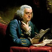 Ben Franklin's World - A Podcast About Early American History
