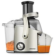 Juiceman Juicer Jr Review - Best Juicer Reviews