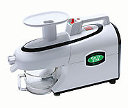 Elite GSE-5000 Juicer Extractor
