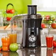 Jack Lalanne Juicer - Best Juicer Reviews