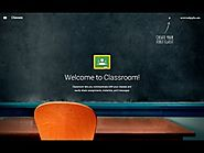 Google Classroom (Products on EdSurge)
