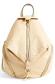 'Julian' Backpack - Rebecca Minkoff