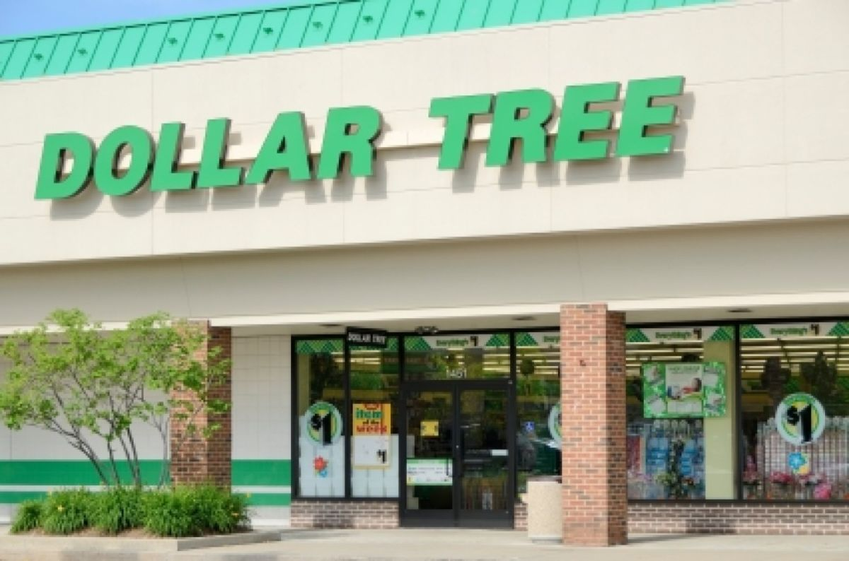 Headline for 6 Things Worth Buying at the Dollar Tree Today