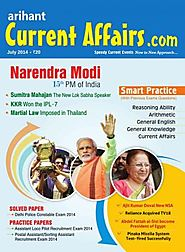 Current Affairs.com Magazine