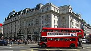 How Big Data And The Internet Of Things Improve Public Transport In London