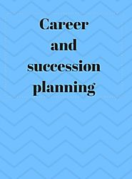 Career and succession planning introduction