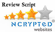 Create your own effective website with the help of review script