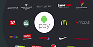 Google announces Android Pay - and it's a lot like Apple Pay