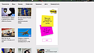 3M Makes Retargeted Banner Ads Less Annoying by Turning Them Into Post-it Notes
