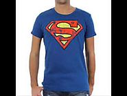 Superman T Shirts