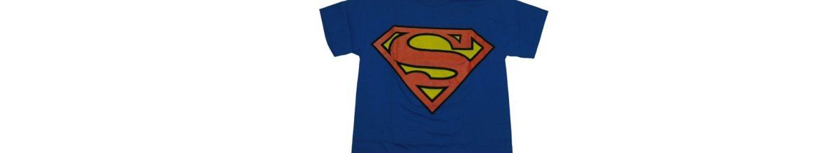 Headline for Superman T Shirts