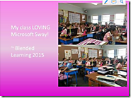 SchoolNet SA - IT's a Great Idea: How are teachers using Microsoft products in the South African classroom?