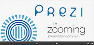 7 Outstanding Example Presentations Using Prezi