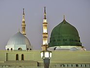 Find Umrah Travel Advice