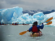 Alaska Sea Kayaking Adventures | Sunny Cove