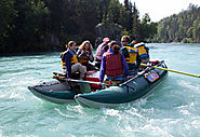 Alaska River Rafting | Great Alaska