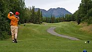Golf Under the Midnight Sun | Anchorage